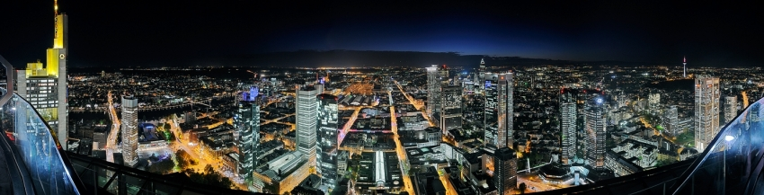 My City - Panorama  [no. 1412]