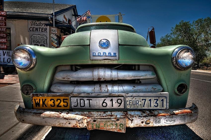 Dodge  [no. 322]