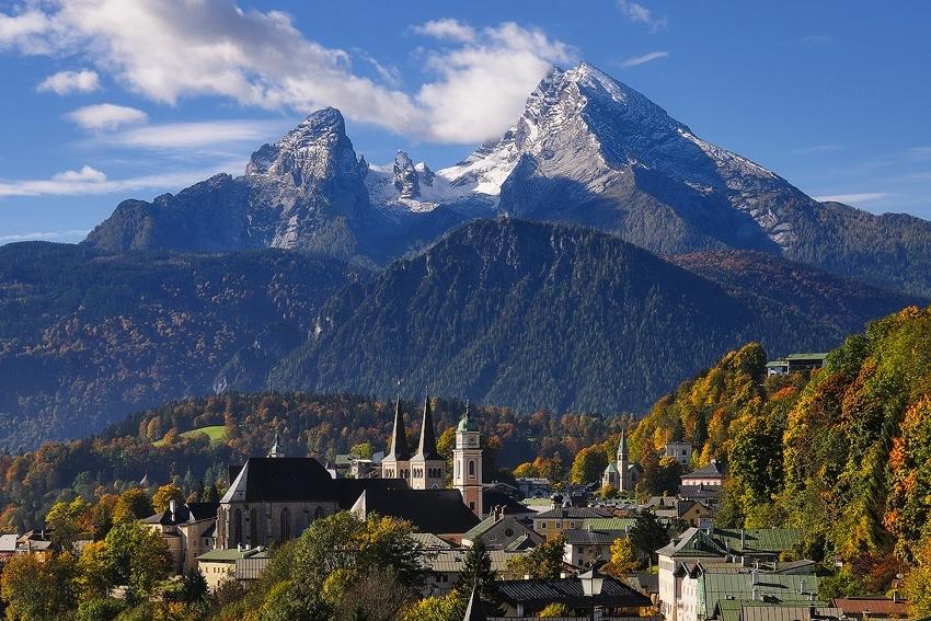Berchtesgaden Classic  [no. 778]