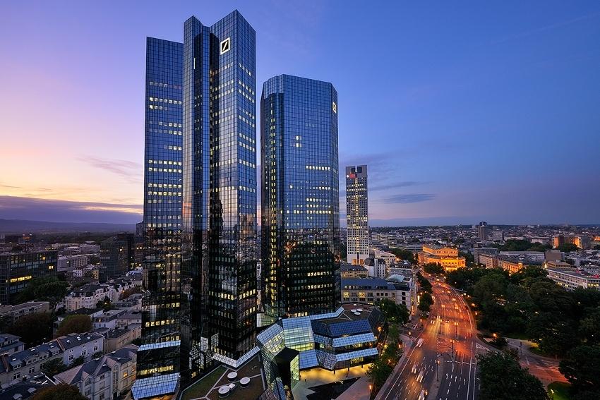 Deutsche Bank [no. 1397]
