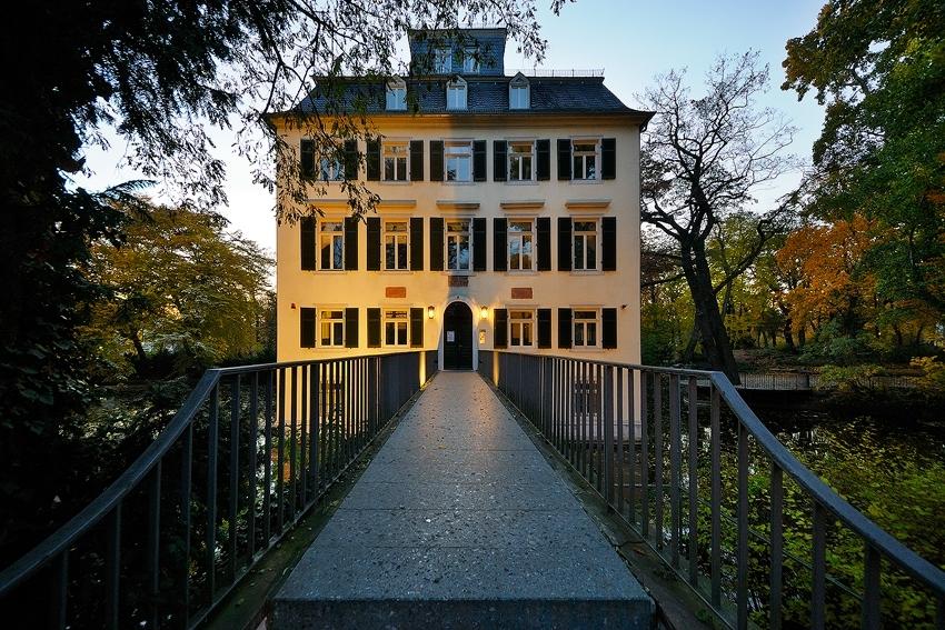 Herbst im Holzhausenpark [no. 1425]