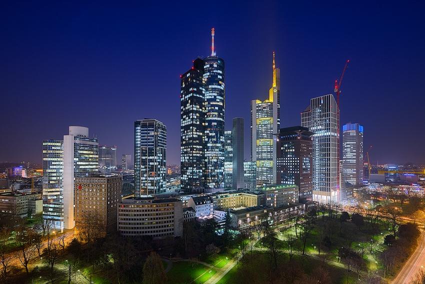Bankenviertel 2014 [No. 2105]