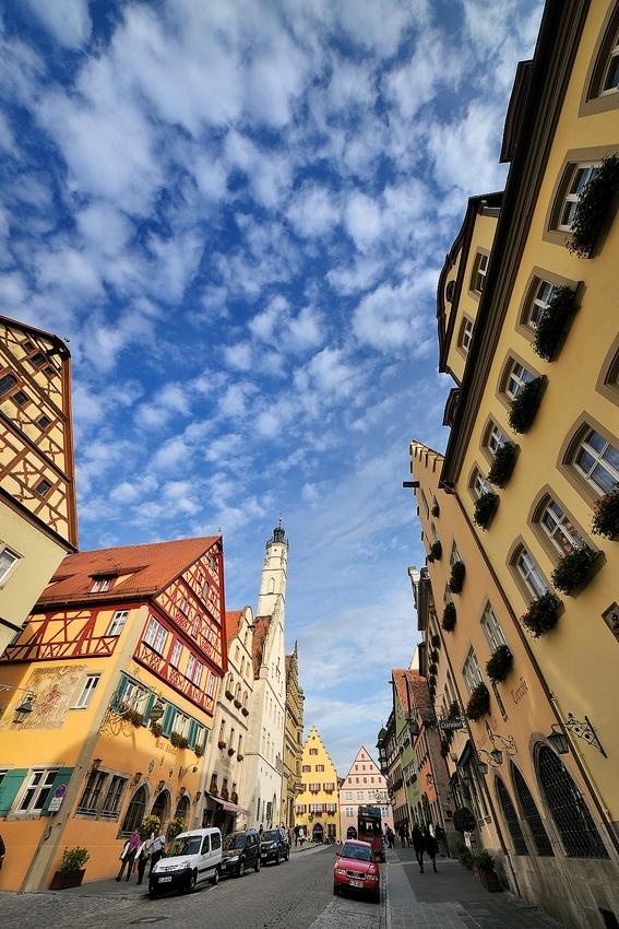 Rothenburg ob der Tauber [no. 1529]