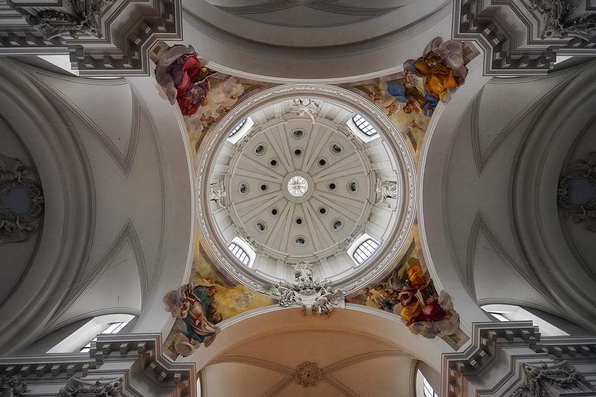 Fulda: Dom [no. 1003]