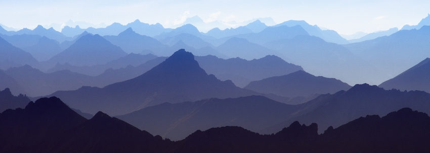 Die Alpen [no. 1328]