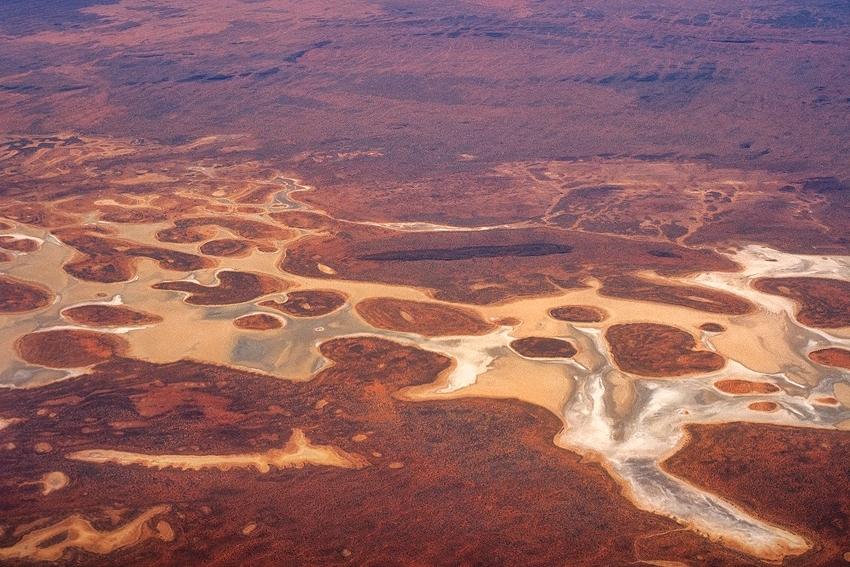 Outback - Northern Territories, Australia  [no. 1537]