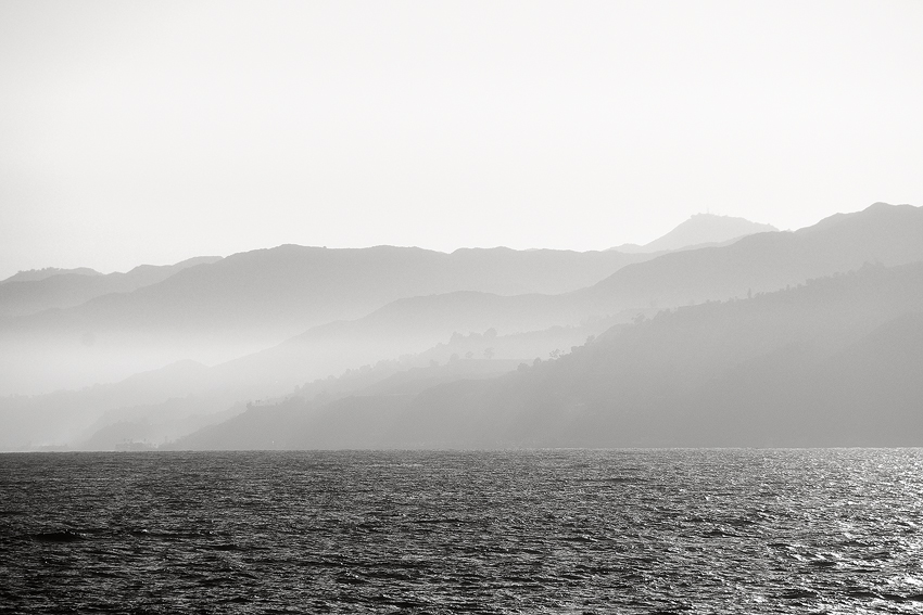 Californian Coast [no. 1023]