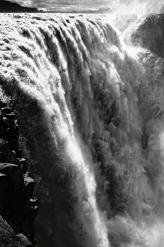 Iceland: Dettifoss [no. 471]