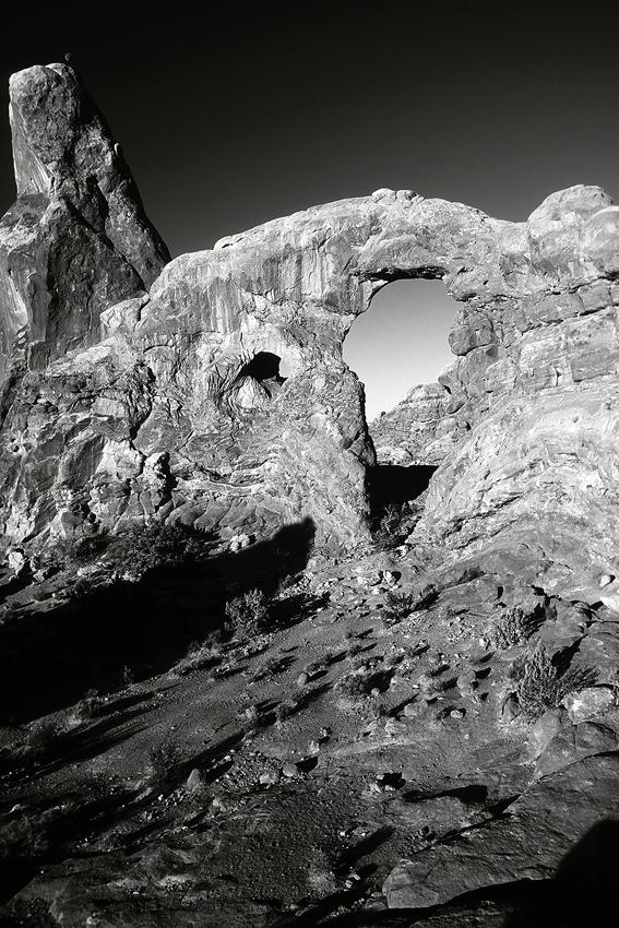 Utah: Arches N.P.  [no. 472]