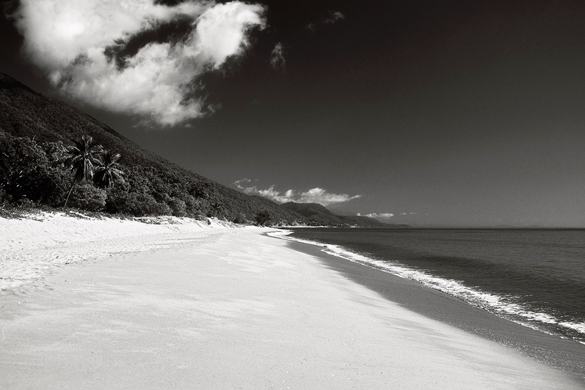 Australia: Endless Beach  [no. 481]