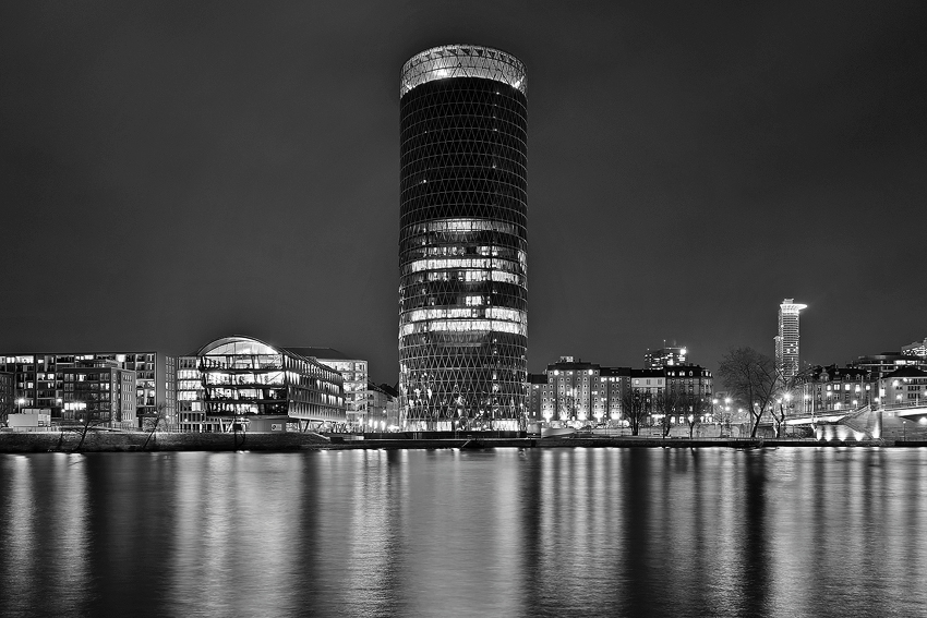 Frankfurt: Westhafen  [no. 488]