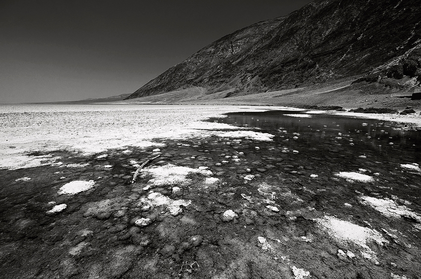 California: Badwater  [no. 496]