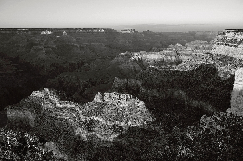 Arizona: Grand Canyon  [no. 485]