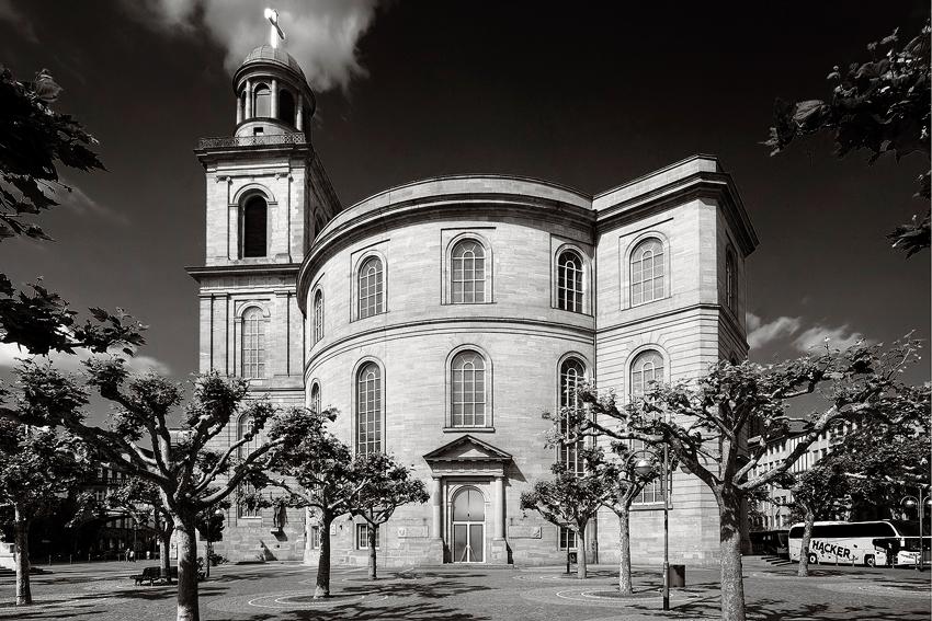 Frankfurt: Paulskirche  [no. 518]