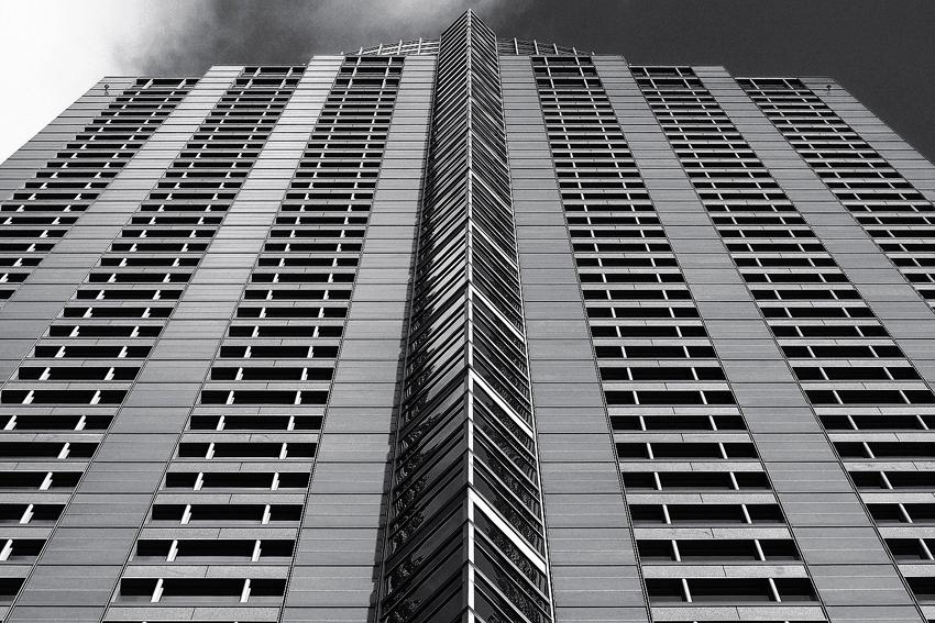 Frankfurt: Messeturm  [no. 527]