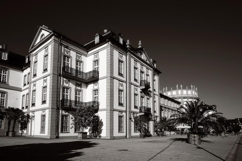 Wiesbaden - Biebricher Schloss [no. 735]