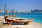Abu Dhabi - Heritage Village [no. 2082]