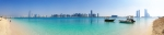 Abu Dhabi Panorama [no. 2083]