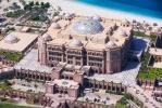Abu Dhabi - Emirates Palace Hotel [no. 2064]
