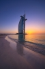 Burj al Arab Sunset [no. 1690]