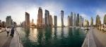 Dubai Marina Panorama [no. 1583]
