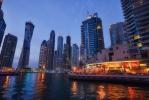 Dubai Marina [no. 1618]