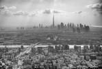 Dubai Aerial View  [no. 1799]