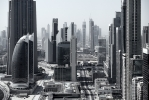 Dubai Downtown [no. 1750]