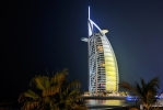 Burj al Arab @ Night [no. 1487]