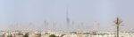 Dubai Skyline Panorama [no. 1573]