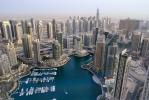 Dubai Marina  [no. 1558]