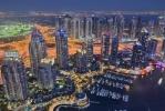 Dubai Marina  [no. 1559]