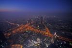Blick vom Burj Khalifa [no. 1448]