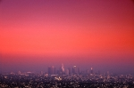 Los Angeles: Blood Red  [no. 410]