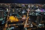 Las Vegas @ Night  [no. 422]
