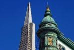 San Francisco: Classic Tops  [no. 423]
