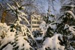 Winter: Holzhausenschlösschen [no. 1775]