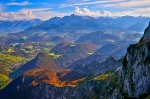 Berchtesgadener Alpen  [no. 1816]