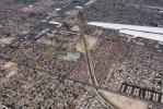 Approaching Las Vegas  [no. 1532]