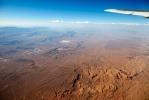 Über der Wüste Nevadas [no. 1318]