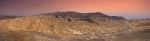 921 - Death Valley Sunset Panorama