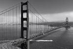 San Francisco: Golden Gate Bridge  [no. 482]
