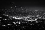 Los Angeles: Cold City Lights  [no. 492]