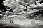 Arizona: Monument Valley  [no. 508]